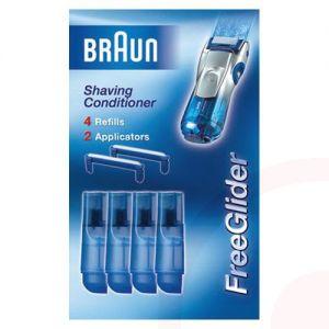 Braun refill freeglider scheerapparaat