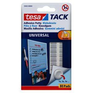 Tesa kneedgum poster buddies 80 stuks