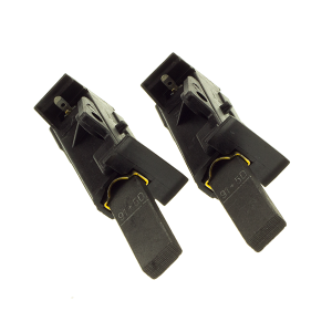 AEG koolborstel in houder (L) 5 x 12,5mm 00147252