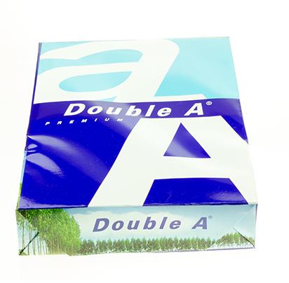double a premium papier 500 vel 80 grams az onderdelen. Black Bedroom Furniture Sets. Home Design Ideas