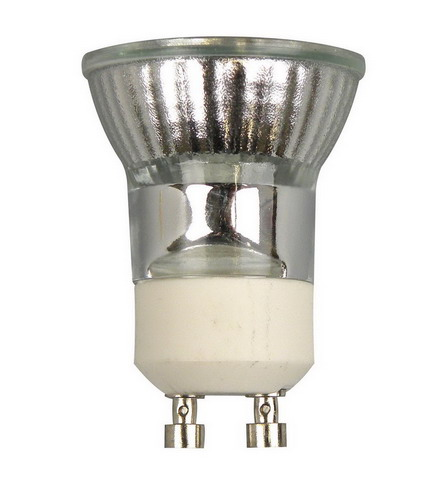 Halogeenlamp GU10 35mm