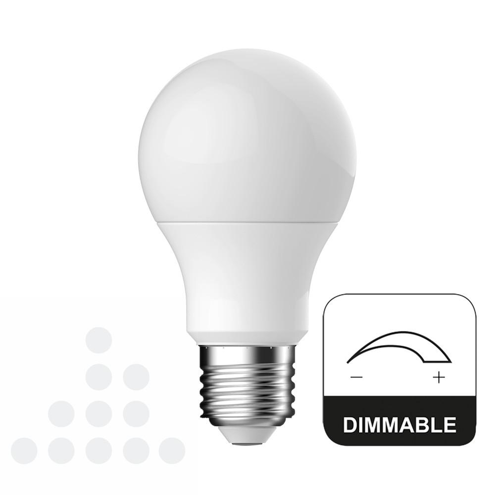 energetic led standaard e27 11w 1055 lumen az onderdelen. Black Bedroom Furniture Sets. Home Design Ideas