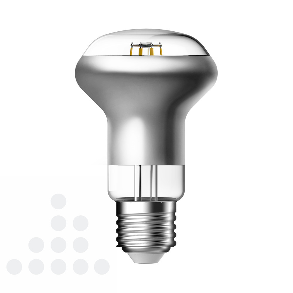 Ledlamp spot E27 LP439