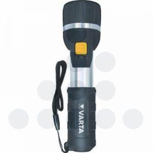 Varta-led-zaklamp-2AA