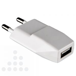 thuislader_usb_smart_1amp_wit