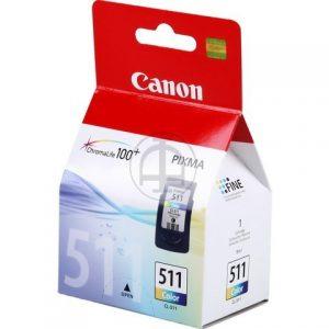 Canon_CL511