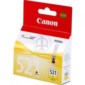 Canon_CLI521Y