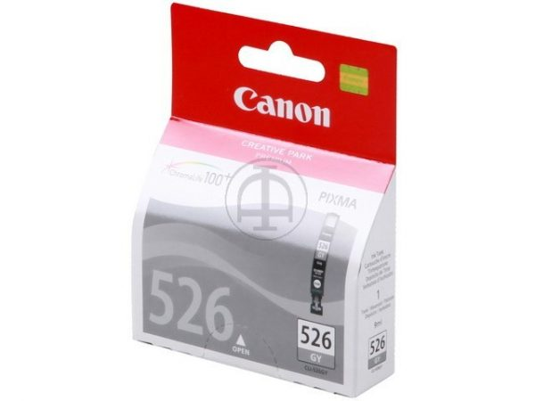 Canon_CLI526GY