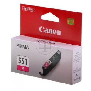 Canon_CLI551M