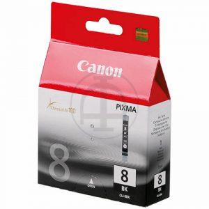 Canon_CLI8BK