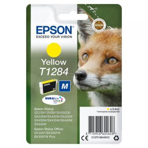 Epson1284Yellow
