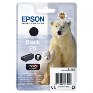 Epson_26BK
