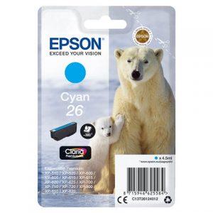 Epson_26C