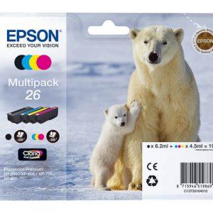 Epson_26Multipack