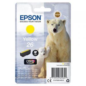Epson_26Y