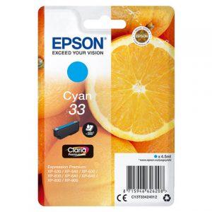 Epson_33C