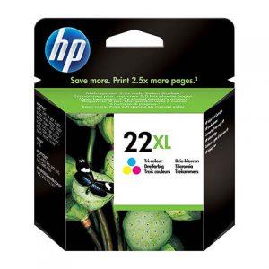 HP_22XL