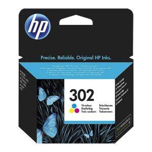 HP_302CL