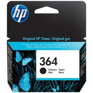 HP_364BK