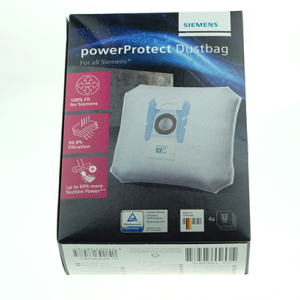 Bosch Siemens stofzakken VZ41FG ALL power Protect Dustbag 4 stuks