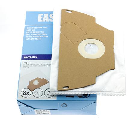 Electrolux EL1 stofzakken Mondo E44 8 stuks + filter 60702446