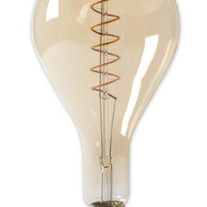 Calex Giant LED Splash E27 dimbaar filament brons 330mm 4 watt