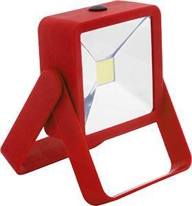 Led mini werklamp 1watt