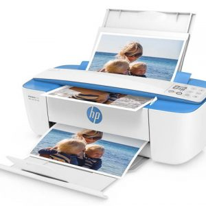 HP printer Deskjet 3720 All In One