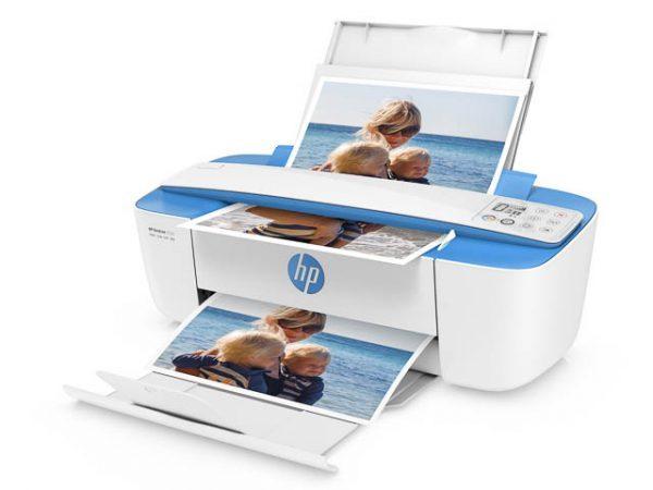 HP printer Deskjet 3720 All In One