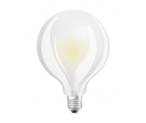 Osram LED globe mat dimbaar 95mm 1055 lumen