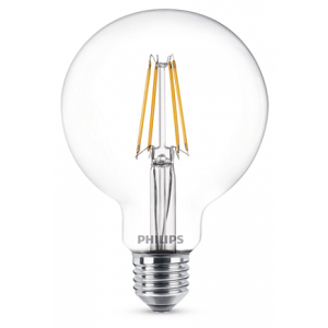 Philips LED globe 806lumen 6watt
