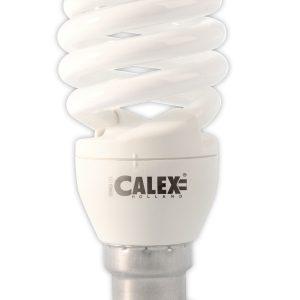 Calex daglichtlamp B22 6500K 15 watt 900 lumen