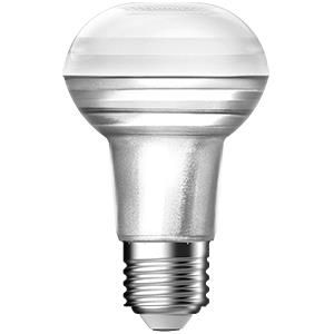 Energetic LED spot E27 filament 345 lumen / 5,2 watt R63