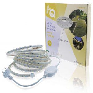 Led strip 5 meter warm wit 30 watt 1500 lumen IP20