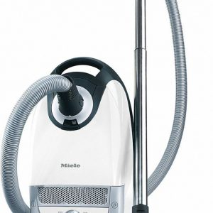 Miele Complete C2 Jubilee Ecoline wit