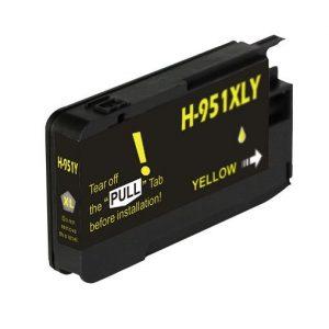 Secondlife HP951XL-Yellow
