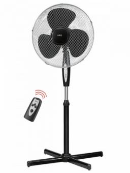 AEG staande ventilator VL5668 met timer en afstandsbediening