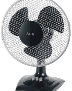 AEG tafelventilator VL5528 2 snelheden 23cm