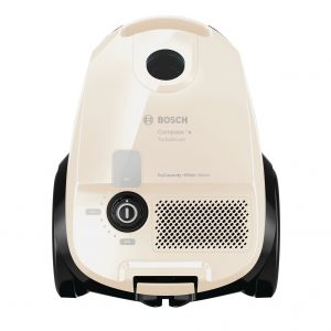 Bosch stofzuiger Compaxx Turbobrush
