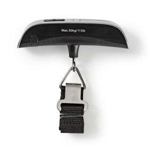 Digitale bagageweger tot 50kg